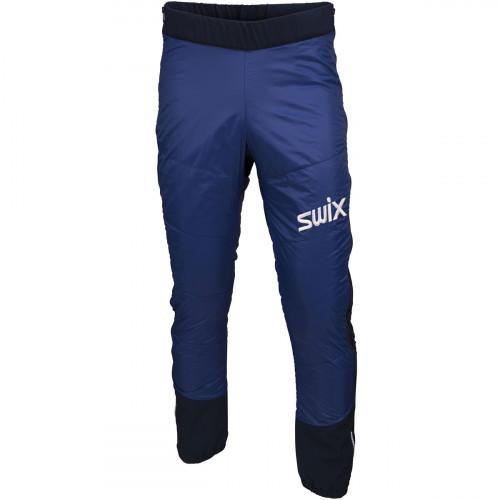 Swix Surmount Primaloft Pants Men's Dark Navy