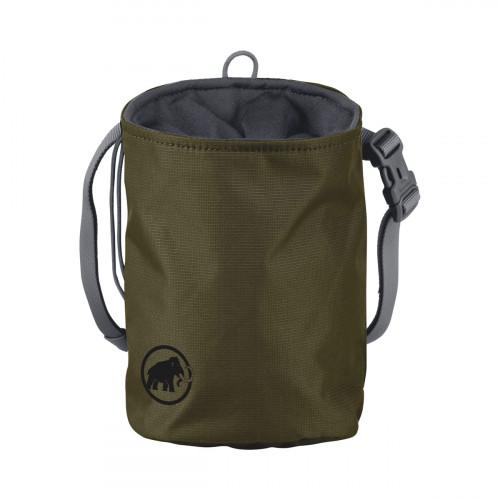 Mammut Togir Chalk Bag Olive