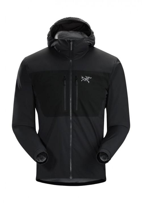 Arc'teryx Proton FL Hoody Men's Black