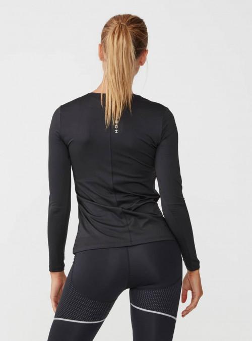 Röhnisch Lasting Long Sleeve Black