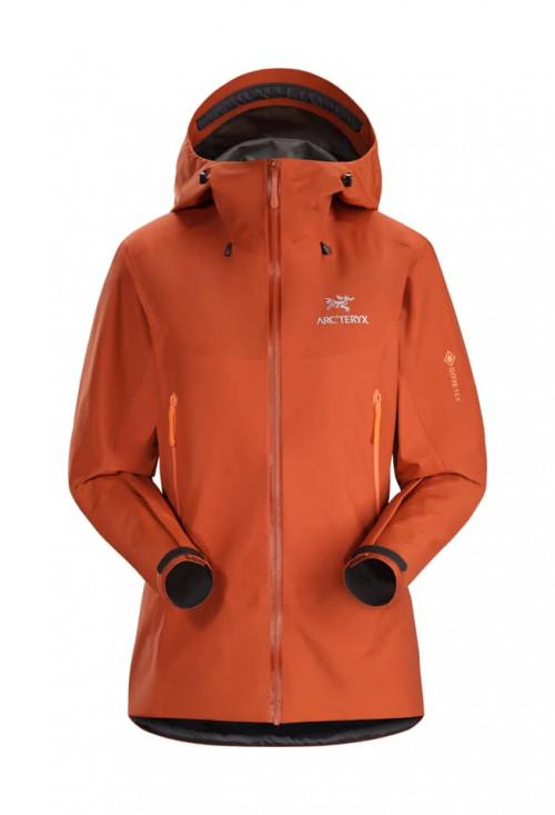 Arc'teryx Beta SL Hybrid Jacket Women's Sunhaven