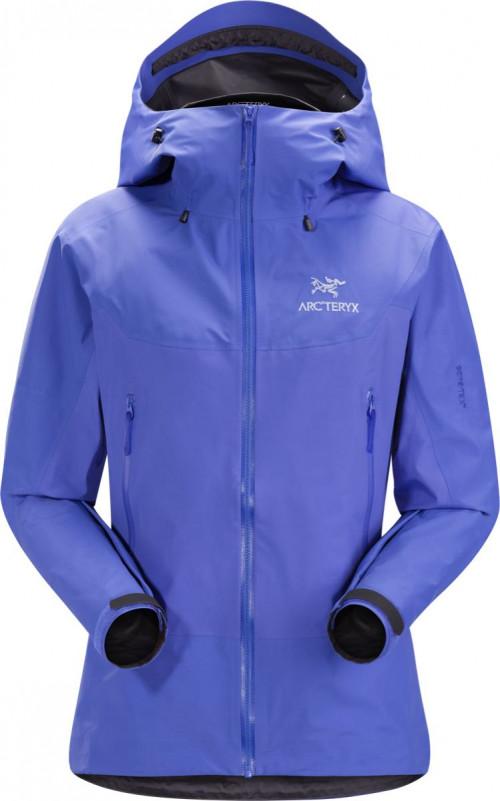 Arc'teryx Beta SL Hybrid Jacket Women's Iolite