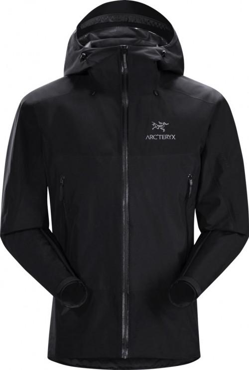 Arc'teryx Beta SL Hybrid Jacket Men's Black
