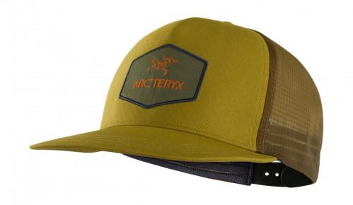 Arc'teryx Hexagonal Trucker Hat Yukon
