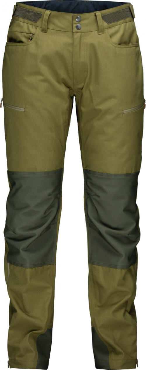 Norrøna Svalbard Heavy Duty Pants M's Olive Drab