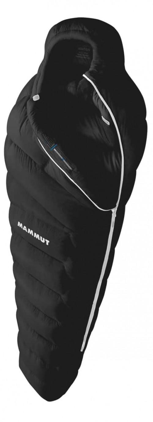 Mammut Asp Down Winter Black 195 L