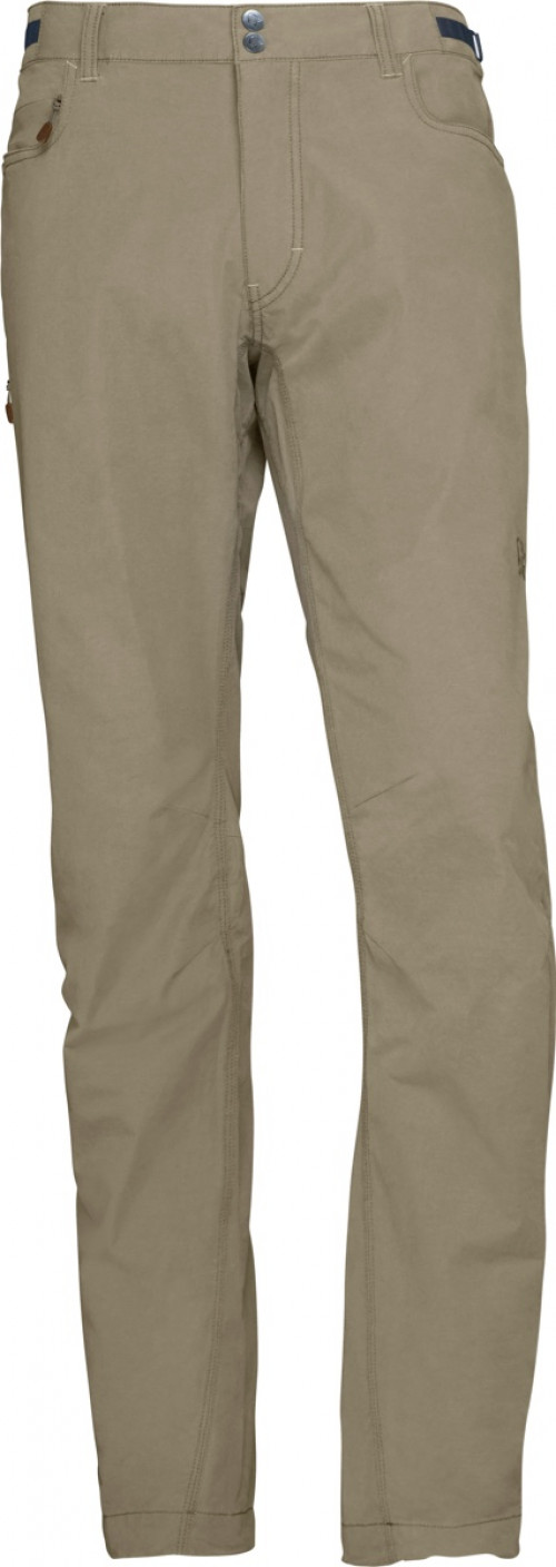 Norrøna Svalbard Light Cotton Pants (M) Elmwood