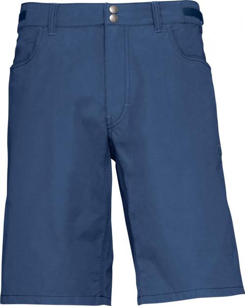 Norrøna Svalbard Light Cotton Shorts (M) Indigo Night