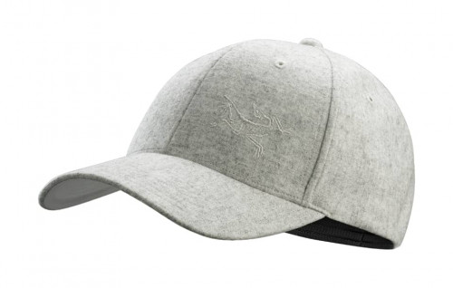 Arc'teryx Wool Ball Cap (Transition) Light Grey Heather