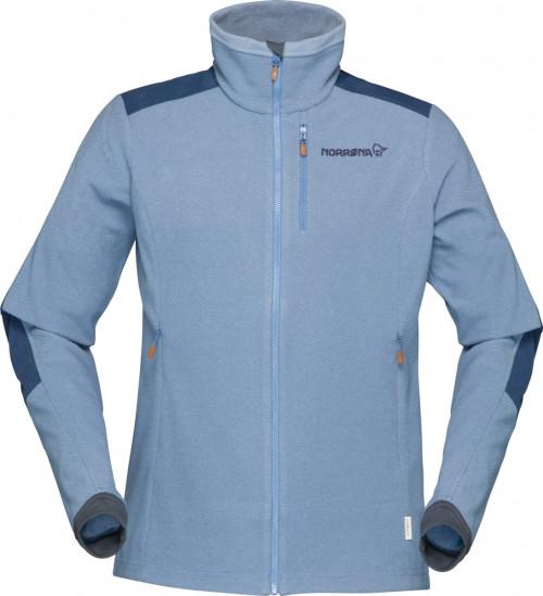 Norrøna Svalbard Warm1 Jacket (W) Coronet Blue