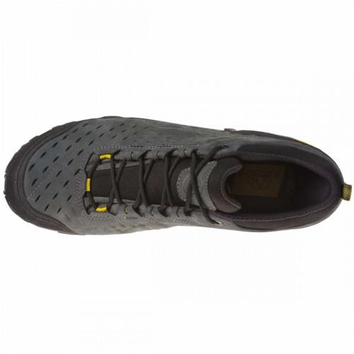La Sportiva Hyrax GTX Hikingsko Carbon/Yellow