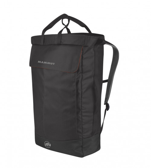Mammut Neon Shuttle Graphite-Black 30 L