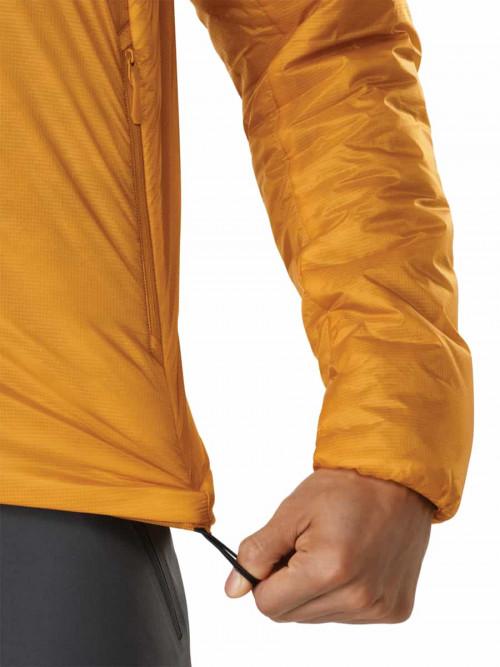 Arc'teryx Nuclei FL Jacket Men's Cinder