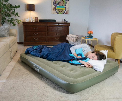 Coleman Maxi Comfort Double