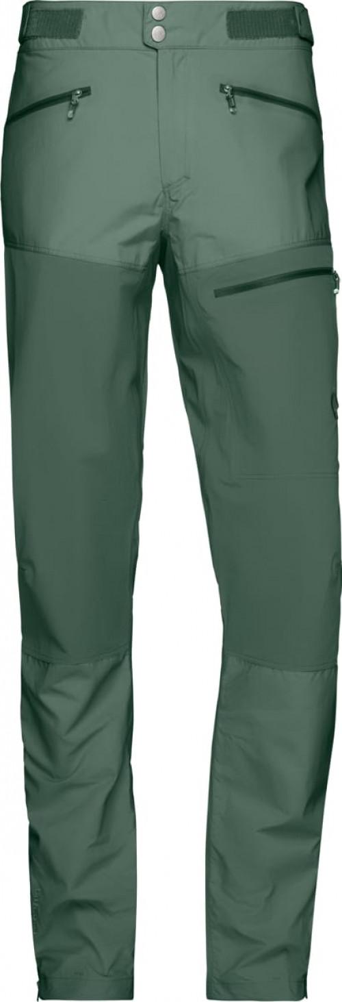 Norrøna Bitihorn Lightweight Pants (M) Jungle Green