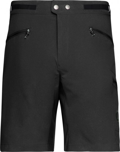 Norrøna Bitihorn Flex1 Shorts (M) Caviar