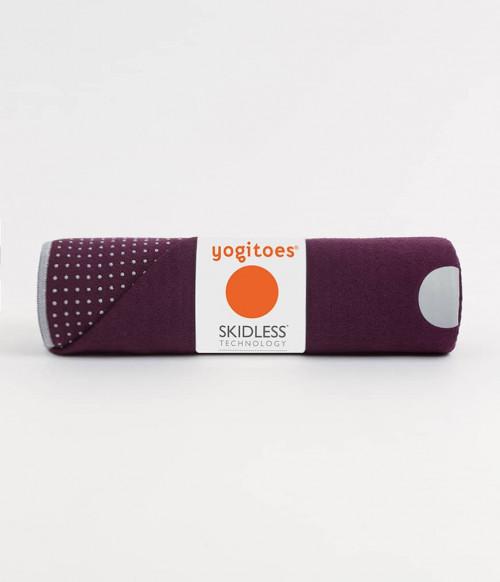 Manduka Towels-Yogitoes Rskidless-Mat-Indulge Indulge 172,7
