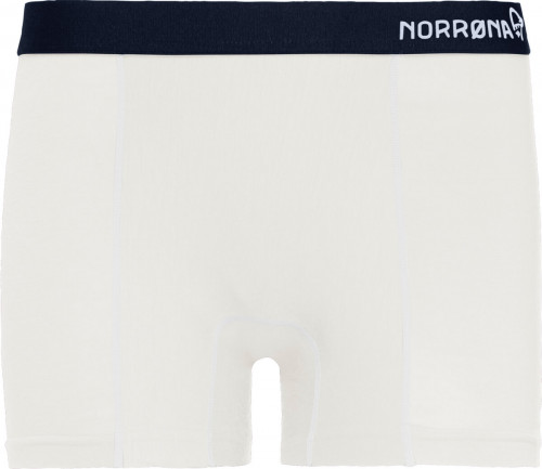 Norrøna Wool Boxer (W) Whisper White
