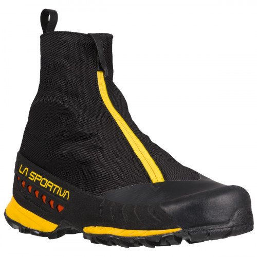 La Sportiva Tx Top GTX Anmarsjsko Black/Yellow