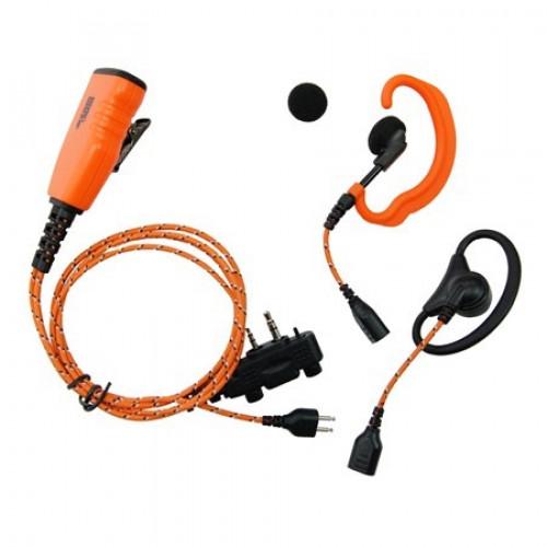 Proequip Pro-U610 Ls/La Headset Orange