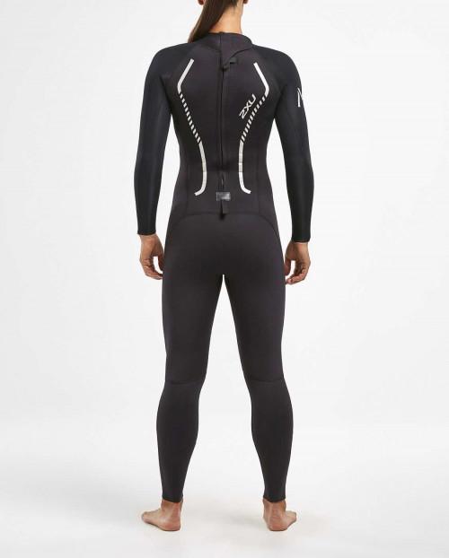 2XU M:2 Wetsuit W Black/Striped