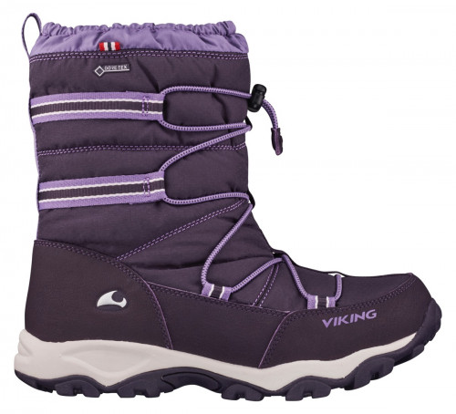 Viking Tofte Gtx Aubergine/Purple