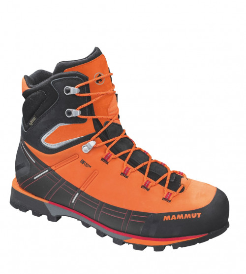 Mammut Kento High Gtx Men' Sunrise-Black