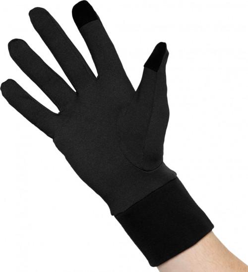 Asics Basic Gloves Performance Black