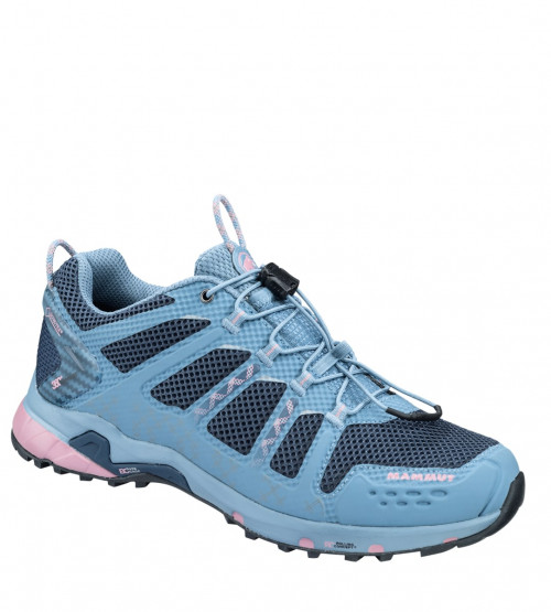 Mammut T Aenergy Low Gtx Women's Cloud-Jay