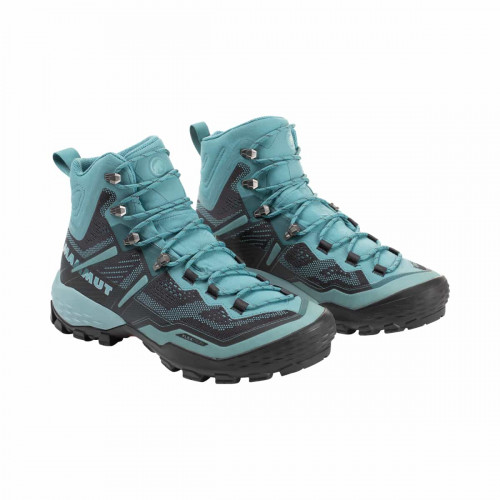 Mammut Ducan High Gtx® Women Dark Waters-Phantom