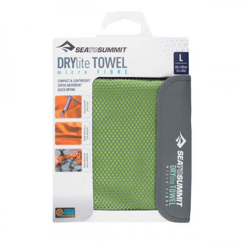 Sea To Summit Drylit Lime L