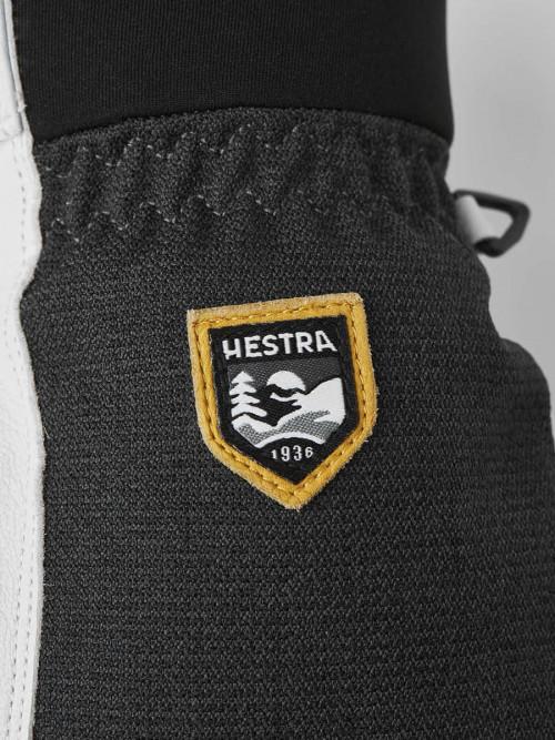 Hestra Army Leather Patrol - Mitt Koks