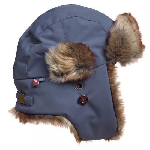 Isbjörn Squirrel Winter Cap Denim