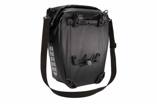 Thule Shield Pannier 25l Pair Black