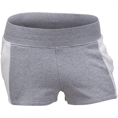 Swix Shorts Women Grey Melange
