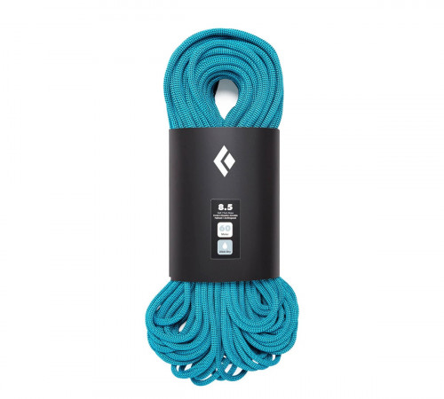 Black Diamond 8.5 Dry 70m Ultra Blue