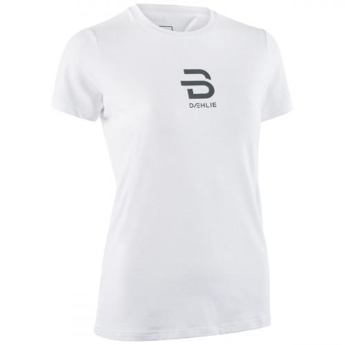 Hvit Dame T skjorte | Nike | Topper | Miinto.no