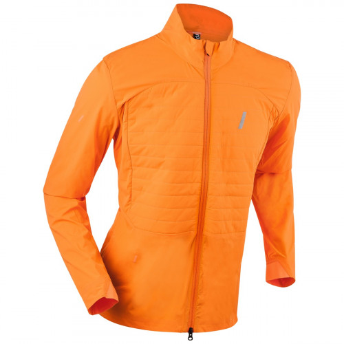 Bjørn Dæhlie Jacket Winter Run Orange Popsicle
