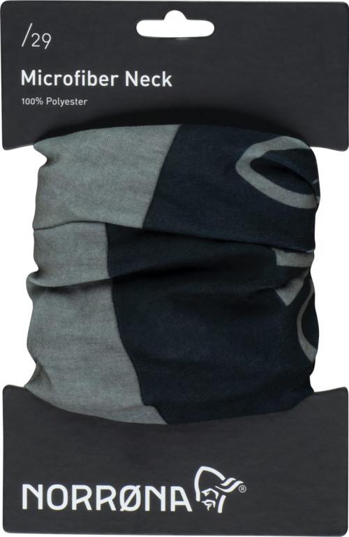 Norrøna /29 Microfiber Neck Castor Grey PCS