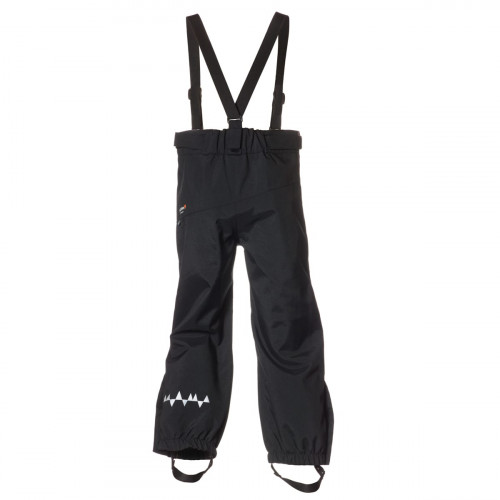 Isbjörn Hurricane Hard Shell Pant Black
