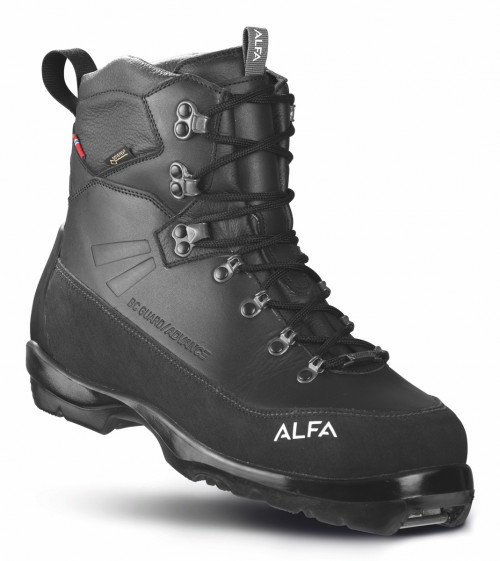 Alfa Guard Advance GTX M Black