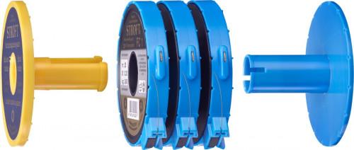 Stroft Spolhållare Blue