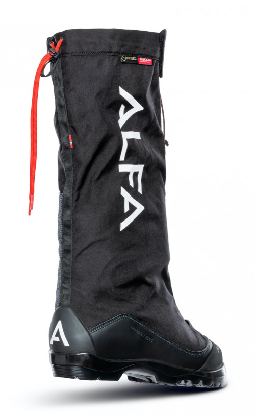 Alfa Outback Aps M 2.0 Gt Black