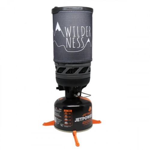 Jetboil Cook System Flash Wilderness 1L