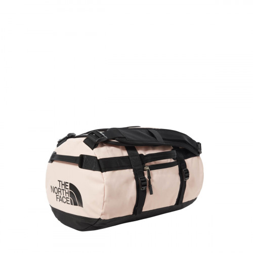 The North Face Base Camp Duffel - Xs Evening Sandpink/Tnfblack