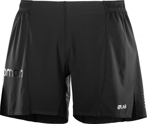 Salomon S/Lab Short 6 Men's Black
