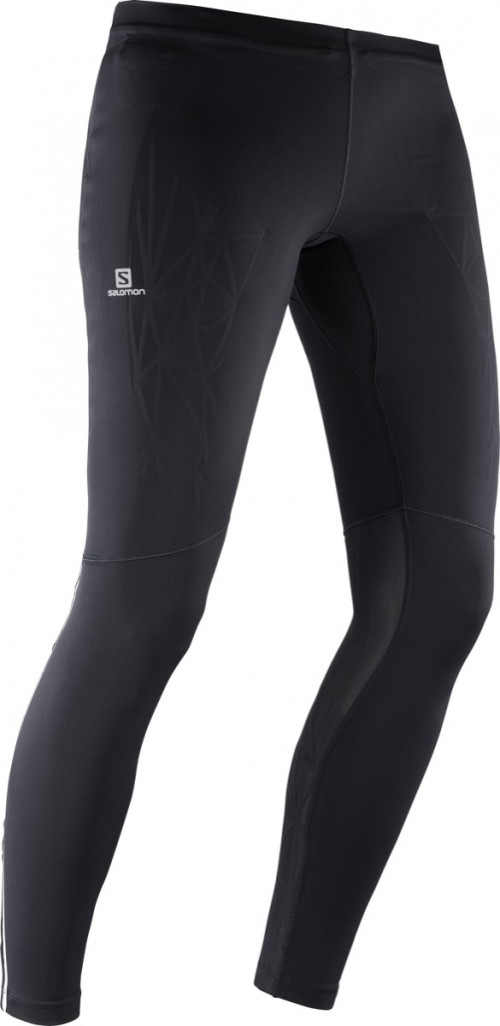 Salomon Lightning Pro Support Tight W Black