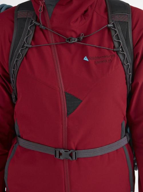 Klättermusen Bure Backpack 15l Raven 15L
