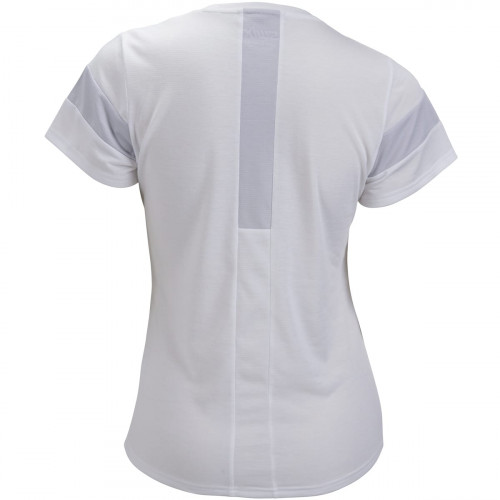 Swix Motion Sport T-Shirt Women Bright White