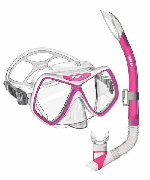 Mares Combo Ridley Pink / White Medium